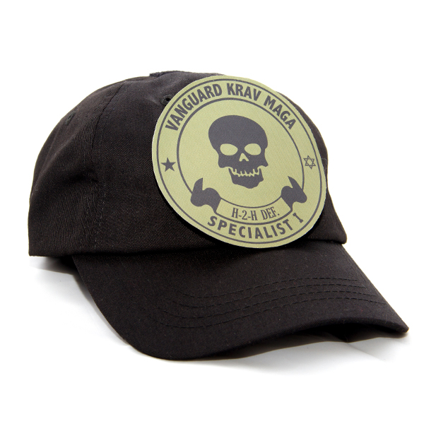 TACTICAL OPERATOR HAT
