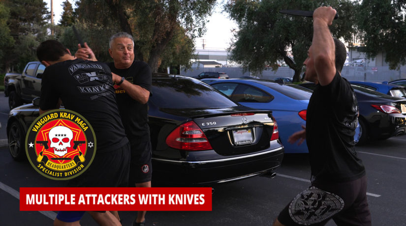 kravmaga-multiple-attackers-knives